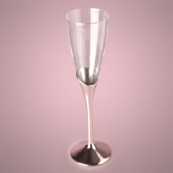 Tytroy Inc Plastic Champagne Wine Flutes Wedding Party Gles Disposable Or Reusable Color 0 00