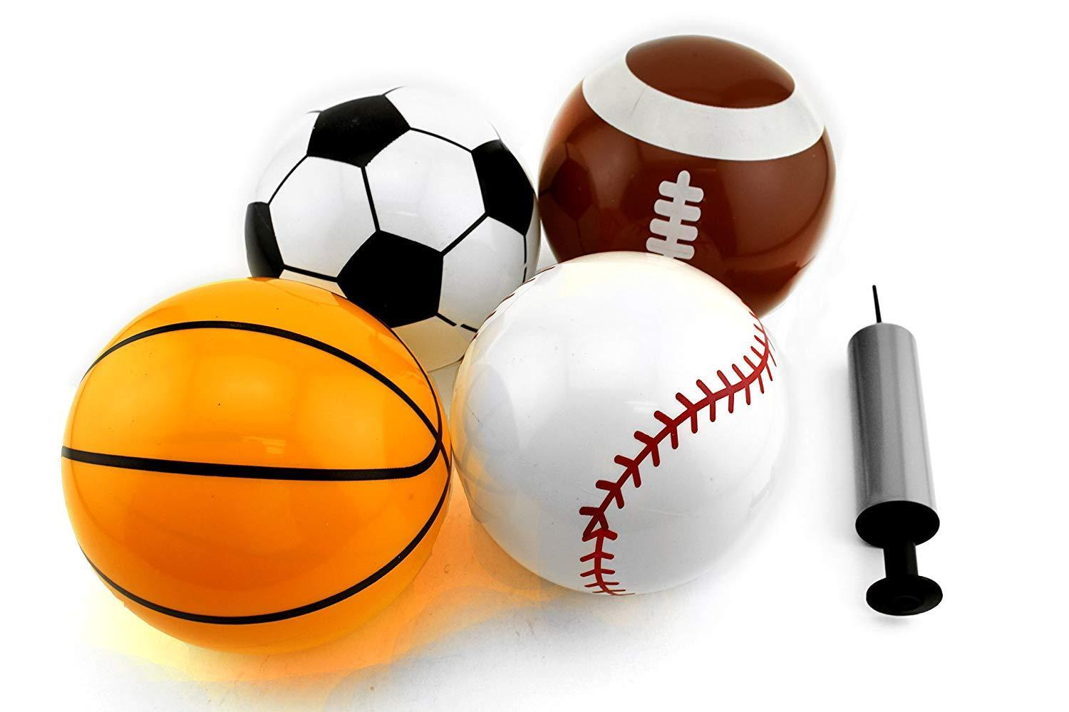 Global Inflatable Ball Market 2020 With COVID-19 Update | Adidas, Under  Armour, Spalding, Nike, Decathlon, STAR | Kentucky Journal 24
